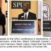 Internationally renowned speakers address SPUC conference