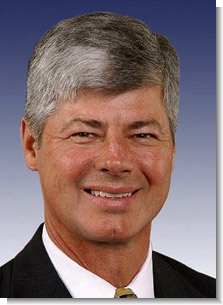 US Rep. Bart Stupak (D) opposes pro-abortion elements in health care bills.